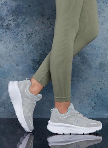 Dark Seer Ds3.5202 Sneaker 2021 Kadın Beyaz
